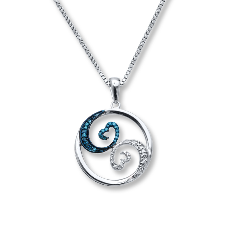 Let love find its way with beautiful jewelry from the Open Hearts by Jane Seymour collection at Kay.