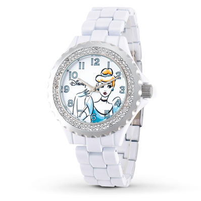 Disney Watch Cinderella XWA4485 | Tuggl