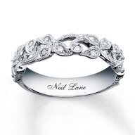 Engagement rings wedding rings diamonds charms jewelry from neil lane designs ring 18 ct tw diamonds sterling silver junglespirit Image collections