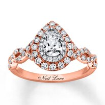 5bde32e1e Engagement Rings, Wedding Rings, Diamonds, Charms. Jewelry from ...