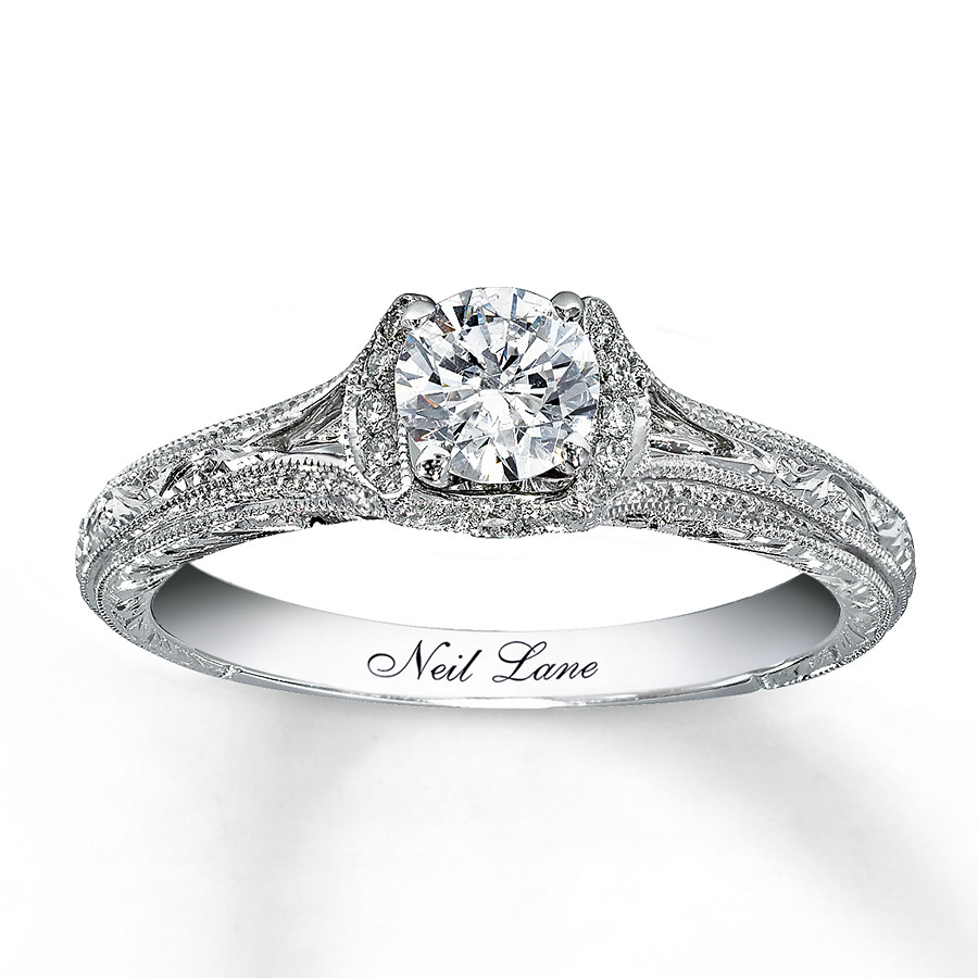 Engagement Ring Sets Kay Jewelers